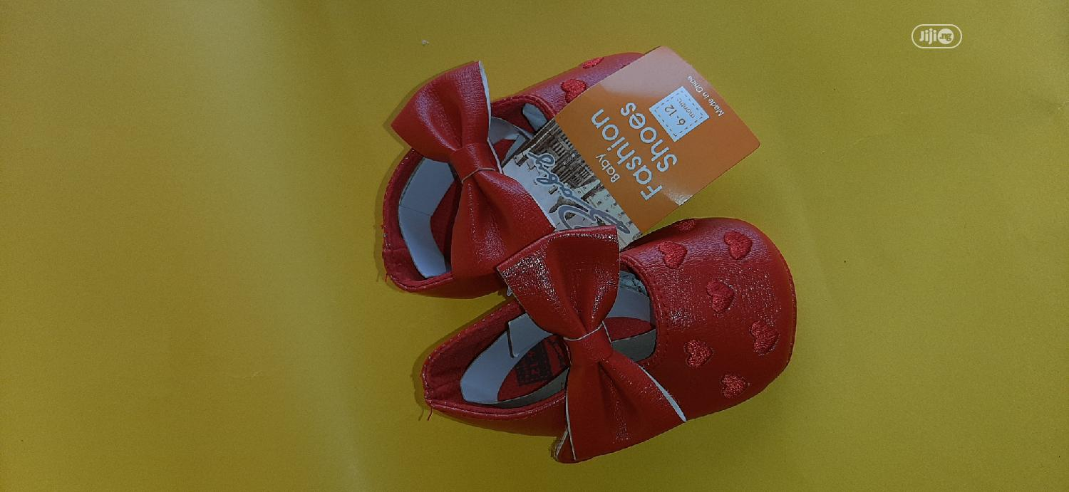 Baby Girl Shoe | Children's Shoes for sale in Agboyi/Ketu, Lagos State, Nigeria