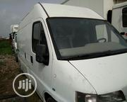 Fiat Ducato 2000 White | Buses & Microbuses for sale in Lagos State, Oshodi-Isolo