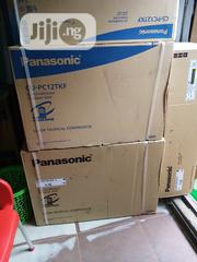 Panasonic Air Conditioner 1hp 1.5hp And 2hp | Home Appliances for sale in Lagos State, Ojo