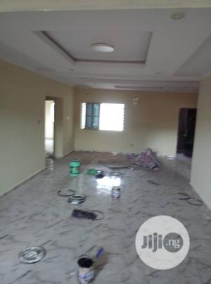 3bedroom Flat All Rooms Ensuit | Houses & Apartments For Rent for sale in Lagos State, Surulere