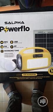 Solar Power System 10000mah With Panel | Solar Energy for sale in Abuja (FCT) State, Garki 1