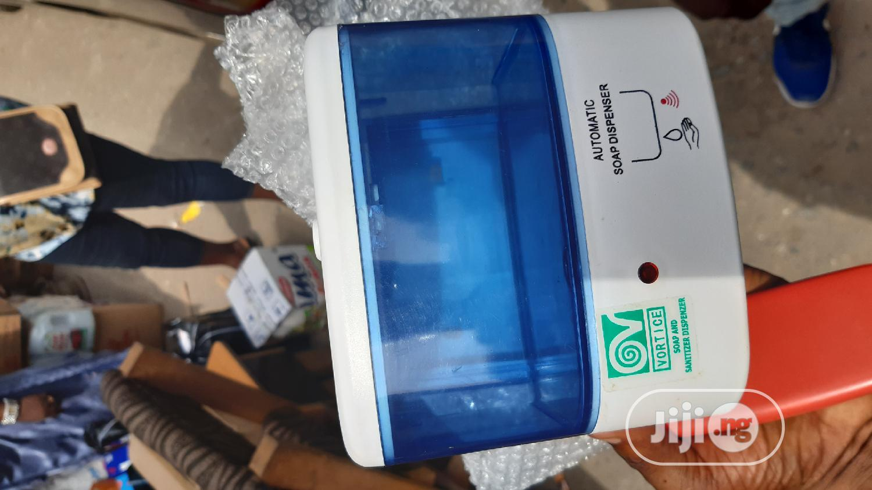 Automatic Sanitizer Dispenser | Home Accessories for sale in Lagos Island (Eko), Lagos State, Nigeria