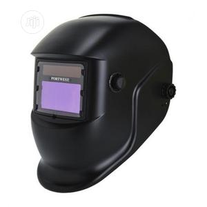 PW65 Generic Solar Automatic Darkening Welding Helmet Big | Safetywear & Equipment for sale in Lagos State, Ikeja