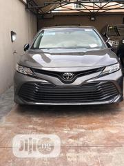 Toyota Camry 2019 LE (2.5L 4cyl 8A) Gray | Cars for sale in Lagos State, Surulere
