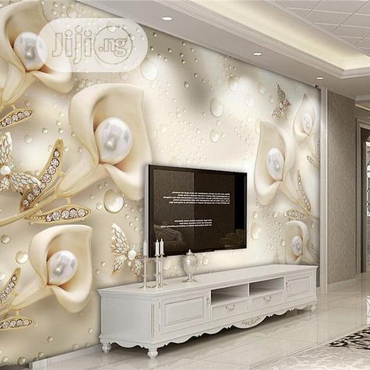 8d Wallpaper Murals