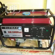Original ELEMAX Generator | Electrical Equipment for sale in Lagos State, Ojo