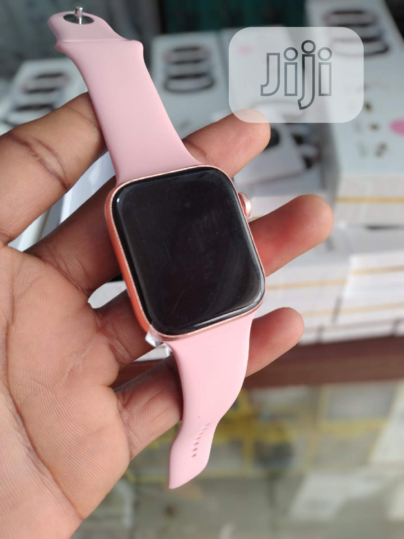 Archive: Portable Smartwatch