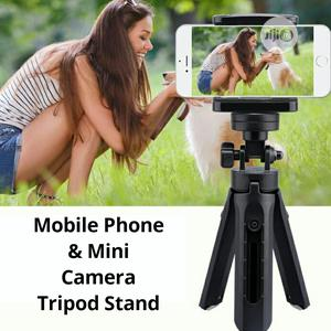 Mobile Phone Tripod Stand | Accessories & Supplies for Electronics for sale in Abuja (FCT) State, Lokogoma