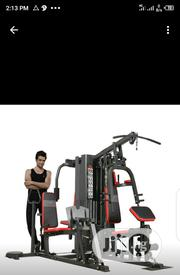 5 Station Multiple Purpose Gym Equipment | Sports Equipment for sale in Lagos State, Surulere