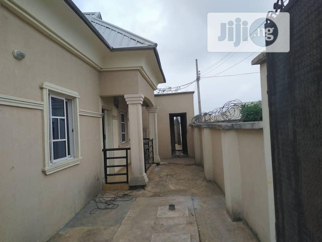 Standard Bungalow on 50x100 for Sale .   Houses & Apartments For Sale for sale in Benin City, Edo State, Nigeria