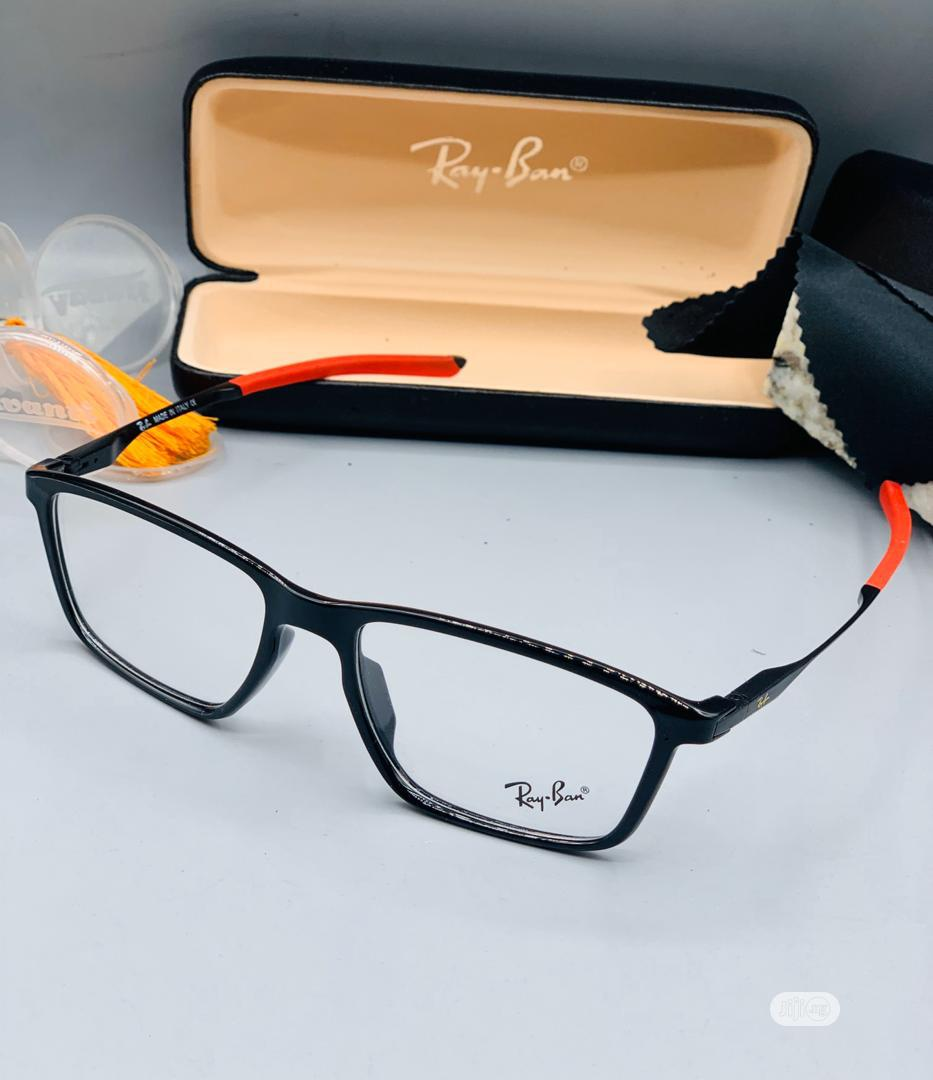 Rayban Glasses for Men's