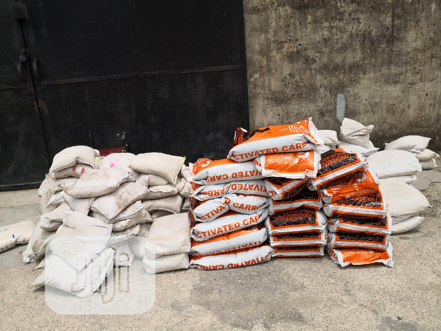 Chemicals For Water Treatment. | Manufacturing Materials for sale in Lagos Island (Eko), Lagos State, Nigeria