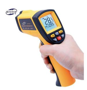 Digital Infrared Thermometer | Medical Supplies & Equipment for sale in Lagos State, Ojo