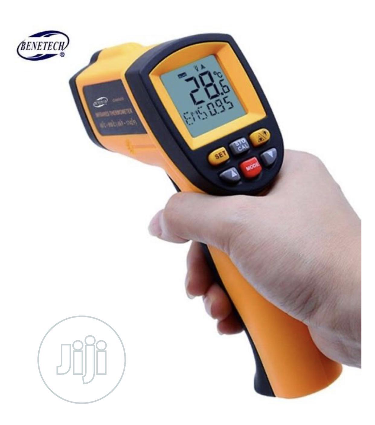 Body Temperature Check/ Infrared Thermometer