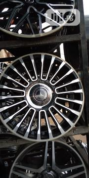 20 Inch Rim For Mercedes Benz | Automotive Services for sale in Lagos State, Mushin