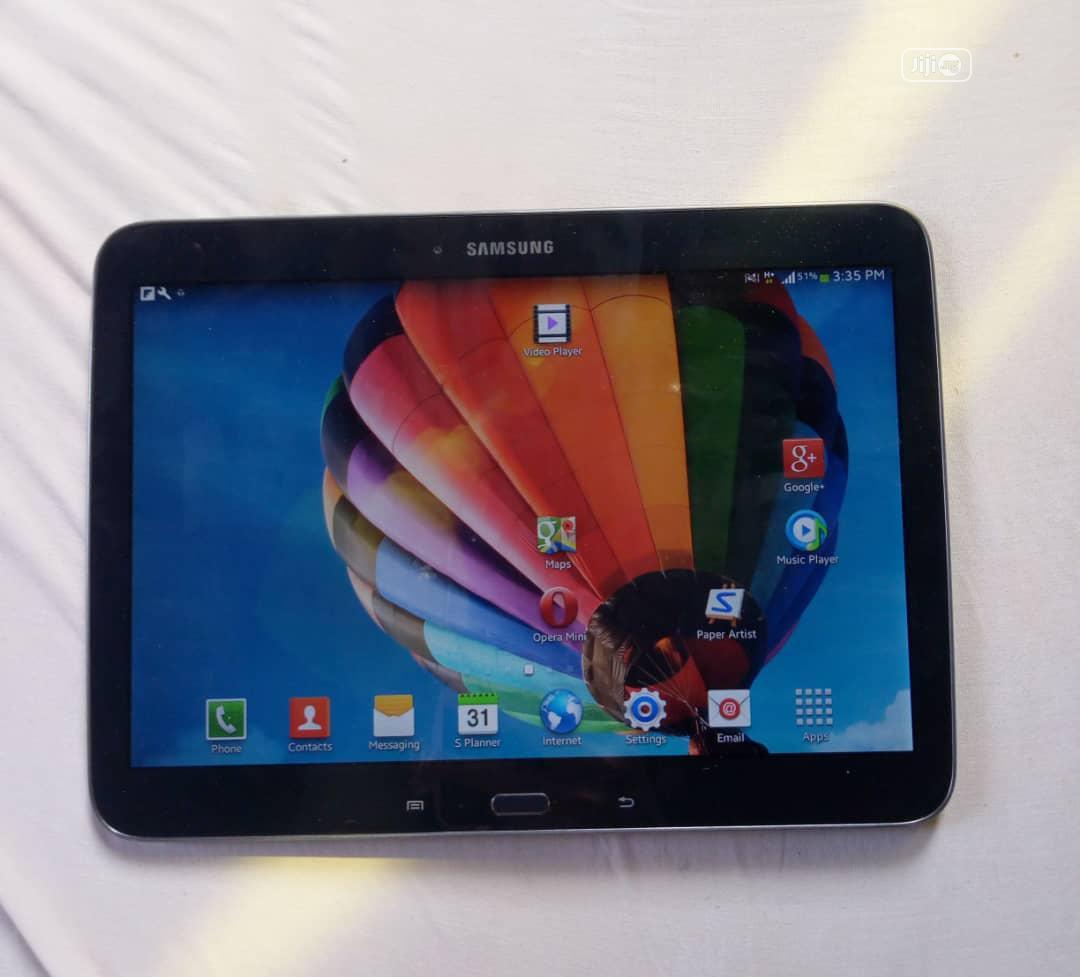 Archive: Samsung Galaxy Tab 3 7.0 16 GB Black