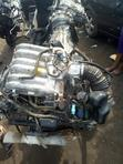 Nissan Pathfinder Engine 3.5..Both 4.0.Any Nissan Parts Is Available | Vehicle Parts & Accessories for sale in Ilupeju, Lagos State, Nigeria