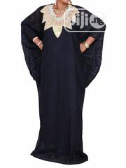 Classical Female Cowl Maxi Dress | Clothing for sale in Lagos State, Amuwo-Odofin