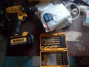 New Dewalt Cordless Drill | Electrical Tools for sale in Imo State, Owerri