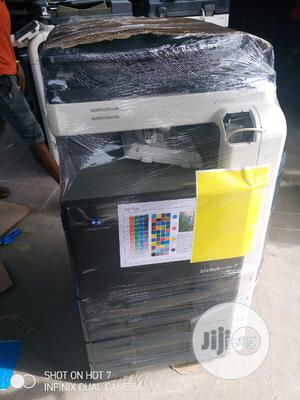 Three In One Coloured(DI)Photocopier | Printers & Scanners for sale in Lagos State, Lekki