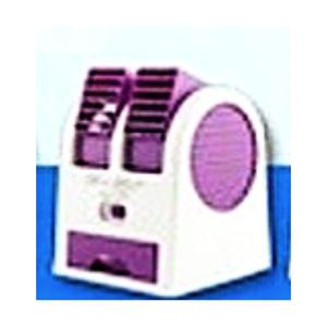 Universal Chef Mini Fan Double Inlet Usb-battery Powered Desktop Mini | Home Appliances for sale in Lagos State, Surulere