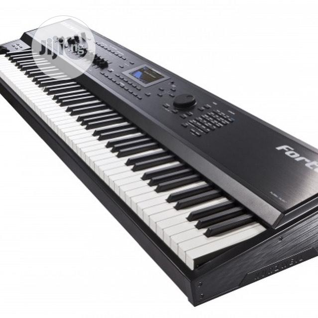 Kurzweil Forte 88 Key Stage Piano | Musical Instruments & Gear for sale in Ojo, Lagos State, Nigeria