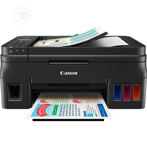 Canon PIXMA G4400 Printer | Printers & Scanners for sale in Lagos State, Ikeja