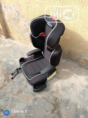 Uk Used Graco Turbobooster LX Highback Booster Car Seat | Children's Gear & Safety for sale in Lagos State, Surulere