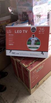 New Brand LG LED 26inches | TV & DVD Equipment for sale in Lagos State, Ojo