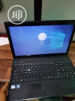 Laptop Acer Aspire 5336 8GB Intel Core i3 HDD 500GB   Laptops & Computers for sale in Abuja (FCT) State, Wuse