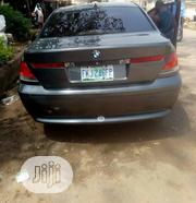 BMW 7 Series 2006 Gray | Cars for sale in Lagos State, Ikeja