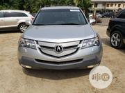 Acura MDX 2008 Silver | Cars for sale in Lagos State, Agege