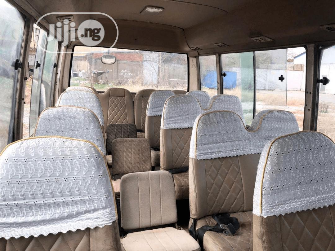Foreign Used 30 Seater Toyota Coaster Bus 2016 Model | Buses & Microbuses for sale in Port-Harcourt, Rivers State, Nigeria