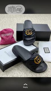 Gucci Slippers Collection | Shoes for sale in Lagos State, Lagos Island