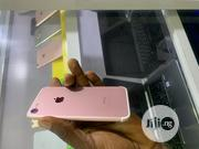 Apple iPhone 7 32 GB Gold | Mobile Phones for sale in Lagos State, Ajah