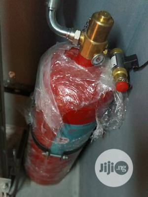 Fm200 Fire Suppression System Installation/Servicing   Safetywear & Equipment for sale in Lagos State, Yaba