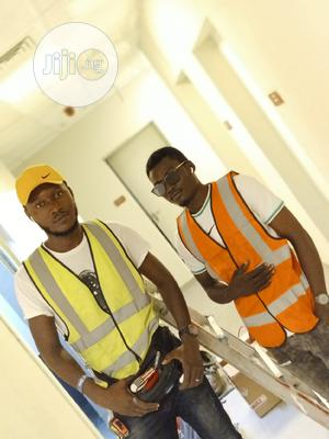 Fm200 Fire Suppression System Installation   Safetywear & Equipment for sale in Lagos State, Yaba