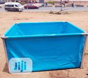 Leading Tarpaulin Fish Pond | Farm Machinery & Equipment for sale in Delta State, Oshimili South