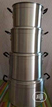 4 Sets Of Pots | Kitchen & Dining for sale in Lagos State, Lagos Island