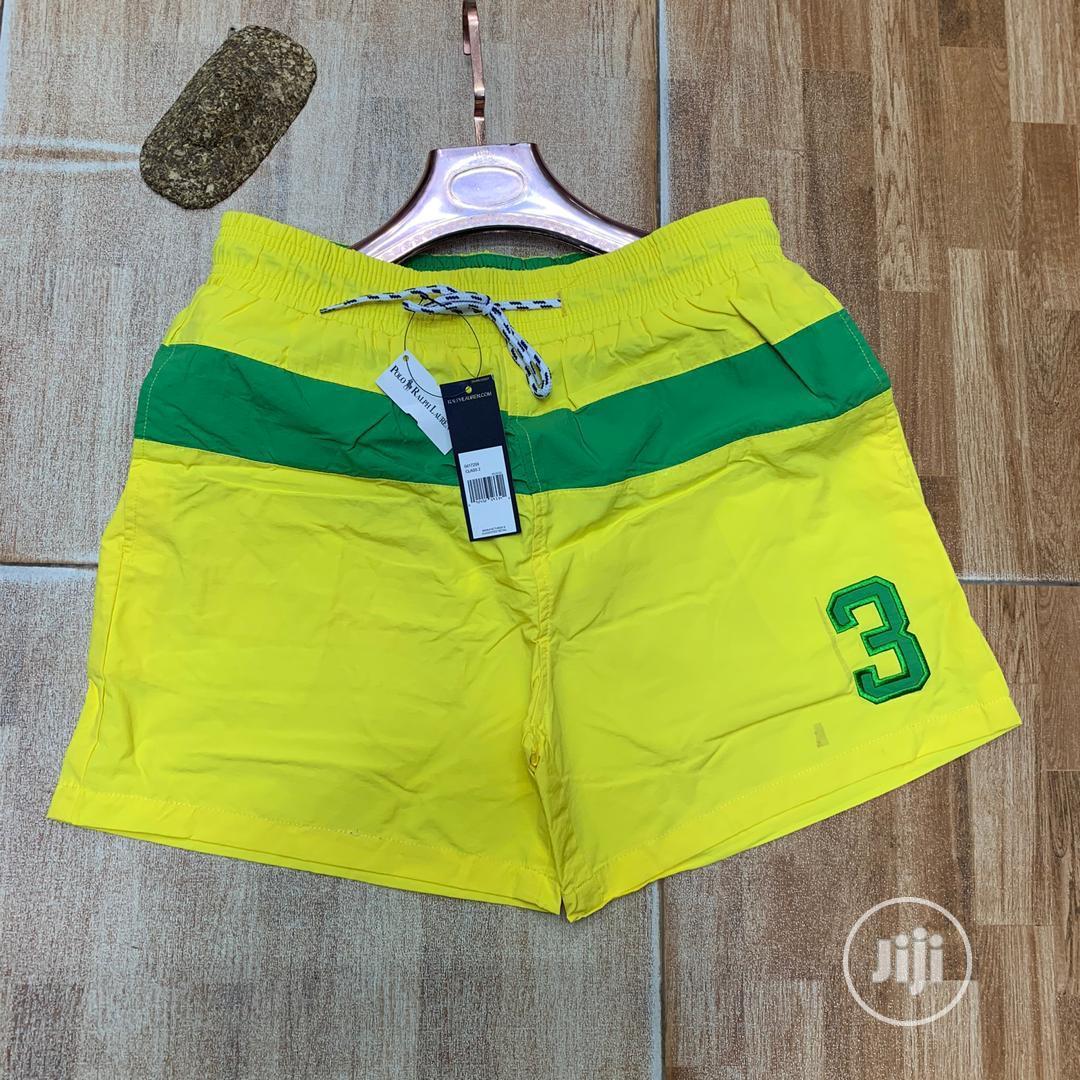 Polo Raphael Short | Clothing for sale in Lagos Island (Eko), Lagos State, Nigeria