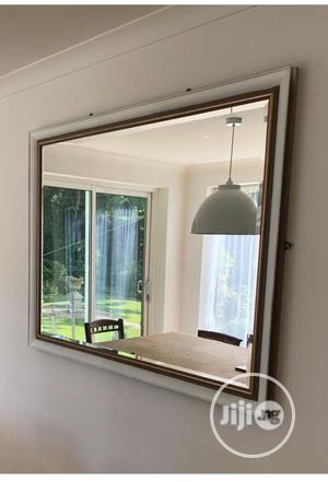 Wide Mirror | Home Accessories for sale in Lagos State, Surulere