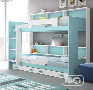 Children Bunk Beds   Children's Furniture for sale in Lagos State, Ikoyi