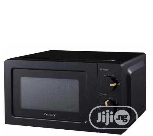 Microwave Century CMV-20L-E