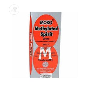 Moko Methylated Spirit 200ml   Skin Care for sale in Lagos State, Ojo