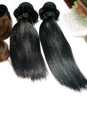 Short Brazillian Silky Straight   Hair Beauty for sale in Edo State, Benin City