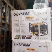 Okayama Generator | Electrical Equipment for sale in Lagos State, Ojo