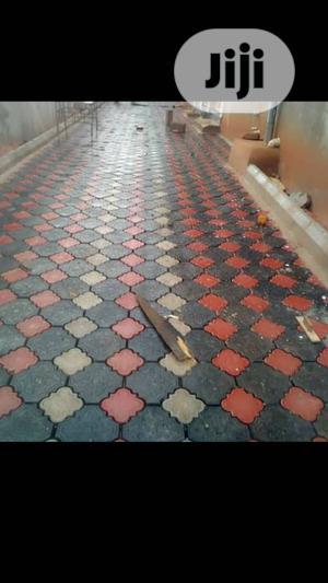 Interlocking Tiles | Building Materials for sale in Edo State, Egor