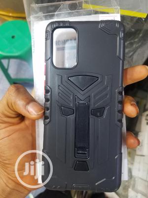 Rugged Case For Samsung Galaxy S20/S20+/S20 Ultra   Accessories for Mobile Phones & Tablets for sale in Lagos State, Ikeja