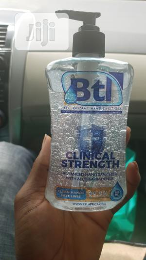 Hand Sanitizer | Skin Care for sale in Abuja (FCT) State, Central Business District