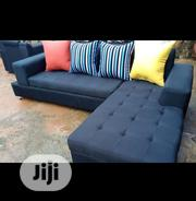 Lshape Seven Seater   Furniture for sale in Lagos State, Ikeja